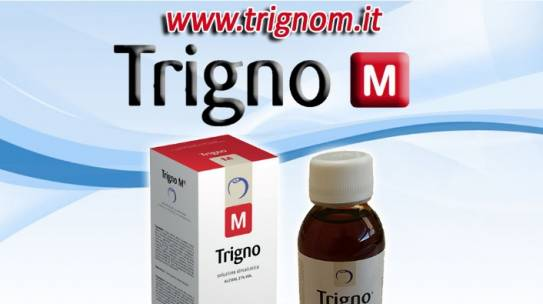 TRIGNO M: Prunus spinosa L. + CAN